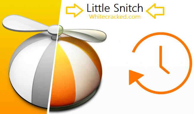 Little Snitch Crack Full Version
