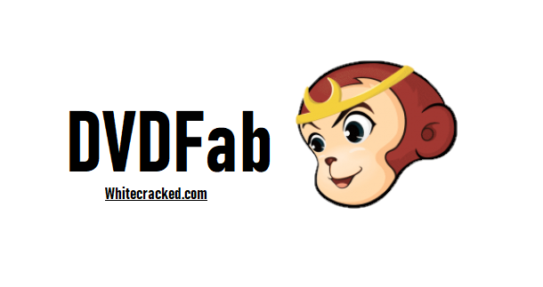DVDFab Crack License key