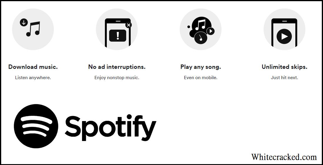 Spotify Premium Torrent License Key