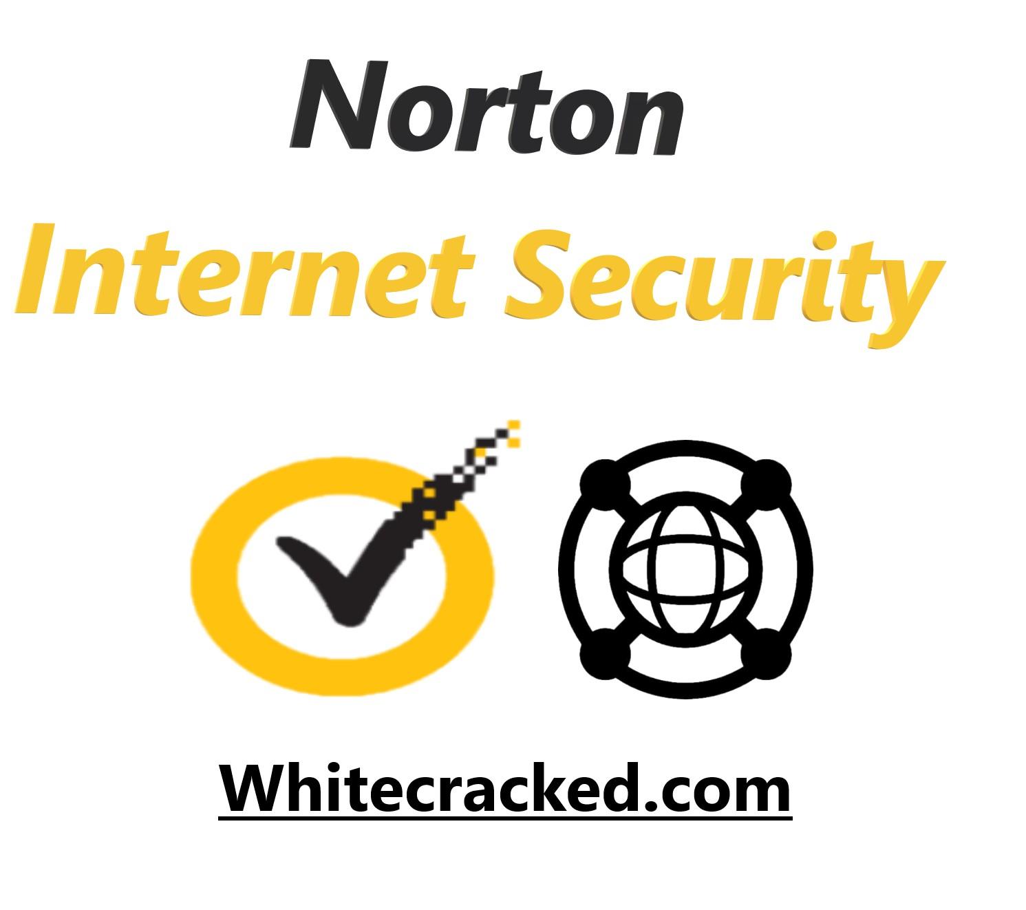 Norton Internet Security Pro Crack