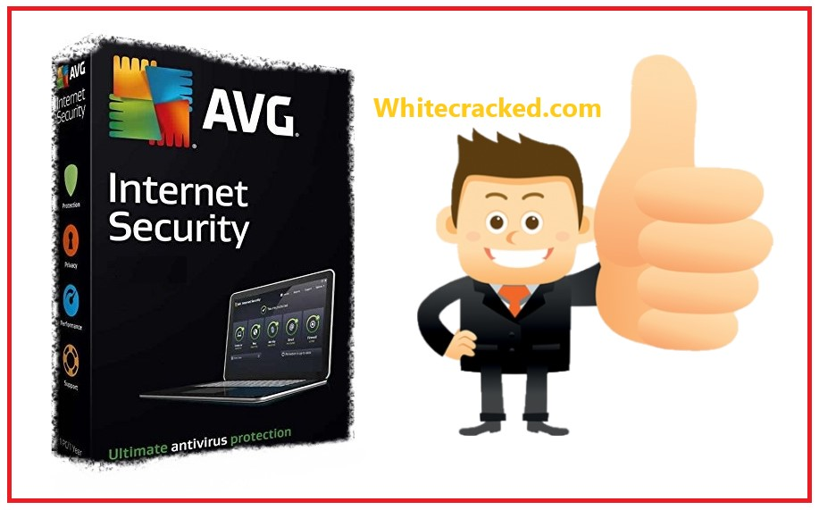 AVG Internet Security Unlimited Crack