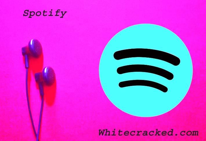Spotify Premium Crack Keygen