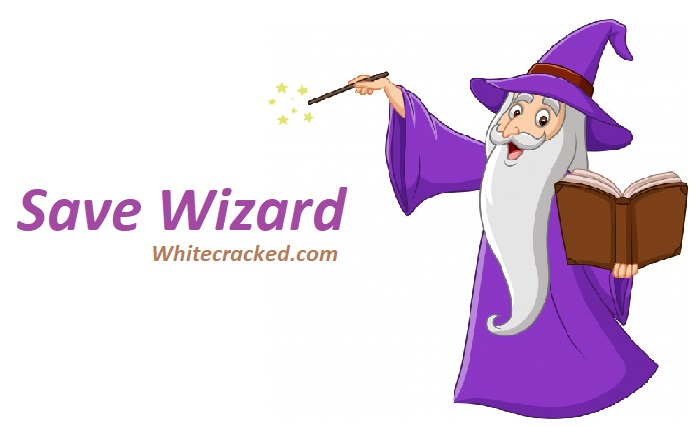 Save Wizard Crack