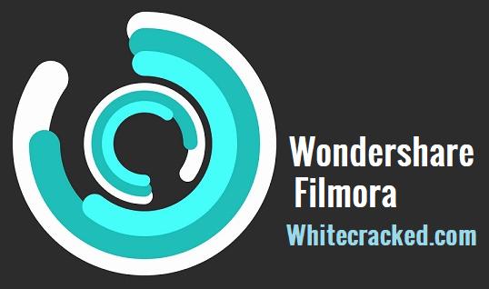 Wondershare Filmora Pro Crack