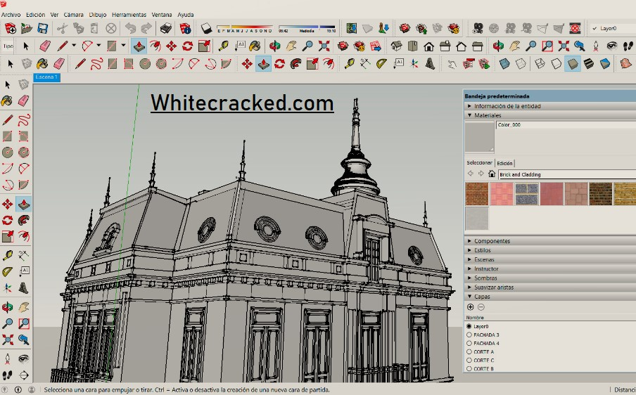 SketchUp Latest Version Product Key
