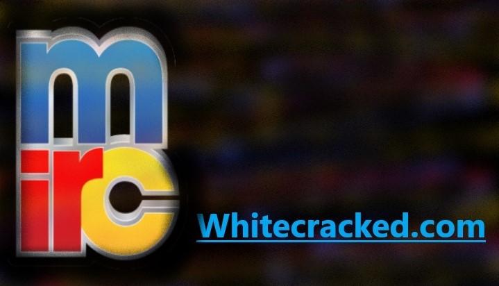 mIRC Pro Crack