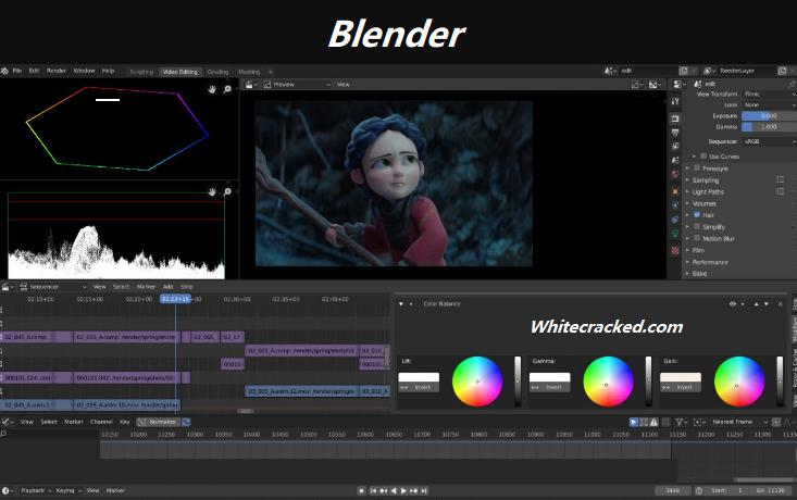 Blender Pro Keygen