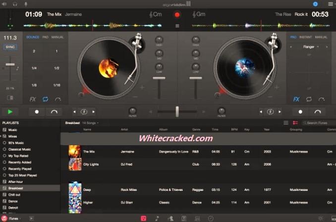 Djay Pro Crack Latest Version