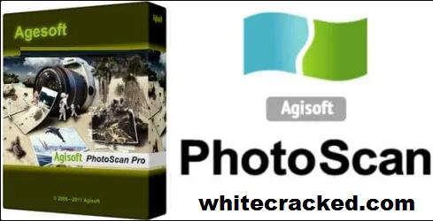 Agisoft PhotoScan Pro Crack