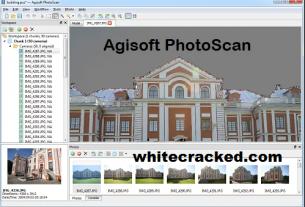 Agisoft PhotoScan Pro Key