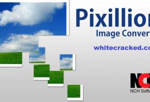 NCH Pixillion Image Converter Crack