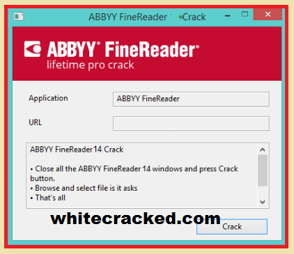 ABBYY FineReader Key