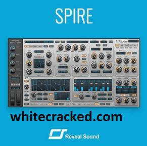 Reveal Sound Spire VST Crack
